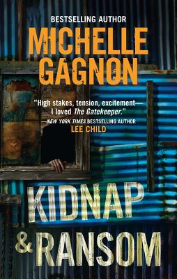 Kidnap & Ransom Cover