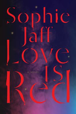 Love Is Red (The Nightsong Trilogy #1) Cover Image