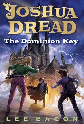 Cover for Joshua Dread