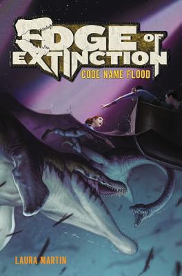 Edge of Extinction #2: Code Name Flood Cover Image