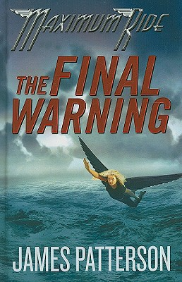 Cover for The Final Warning