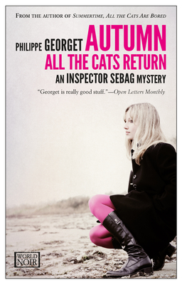 Autumn, All the Cats Return Cover Image