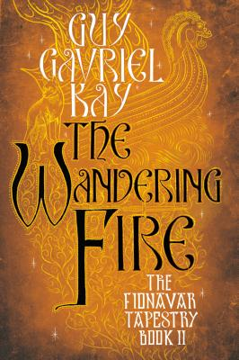 The Wandering Fire Cover