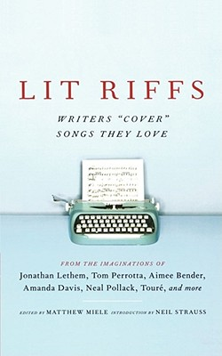 Lit Riffs Cover