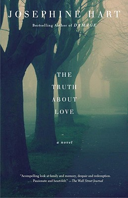 The Truth about Love Cover