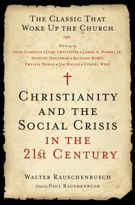Christianity and the Social Crisis in the 21st Century Cover