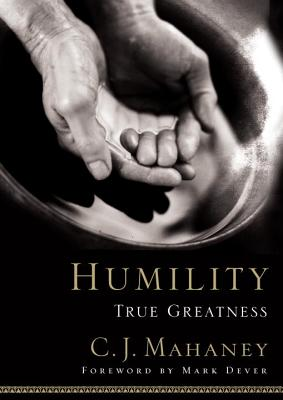 Humility Cover