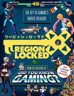 Region Locked Cover Image