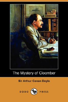 Cover for The Mystery of Cloomber