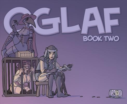 Oglaf Book Two Cover Image