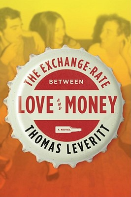 The Exchange-Rate Between Love and Money Cover