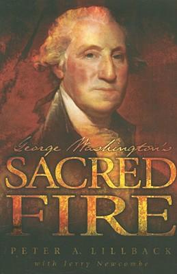 George Washington's Sacred Fire Cover Image