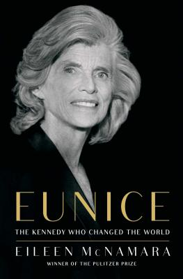 Cover for Eunice