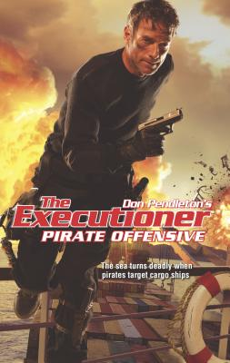 Pirate Offensive Cover
