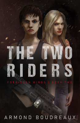 The Two Riders Cover Image
