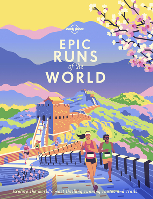 Epic Runs of the World Cover Image