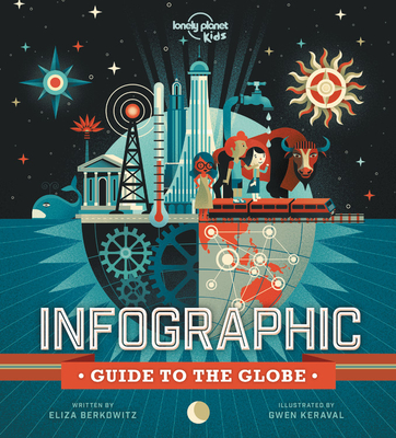 Infographic Guide to the Globe Cover Image