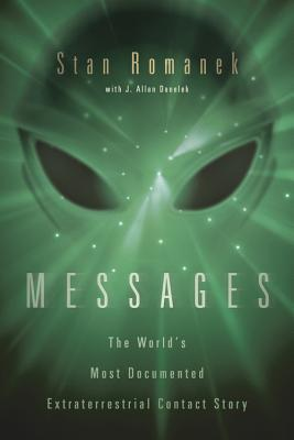 Messages Cover