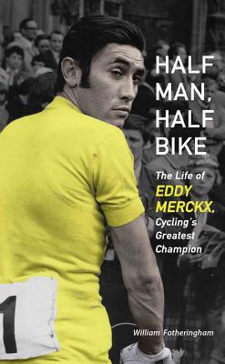 Half Man, Half Bike Cover