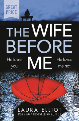 Cover for The Wife Before Me
