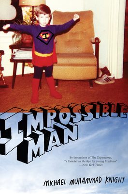 Impossible Man Cover