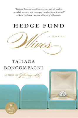 Hedge Fund Wives Cover