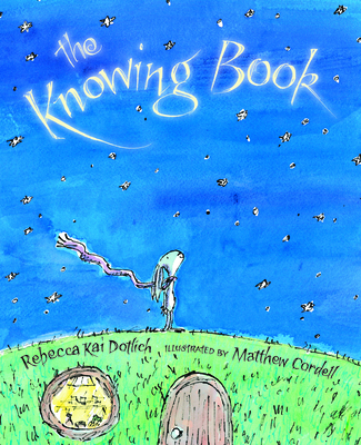 The Knowing Book Cover