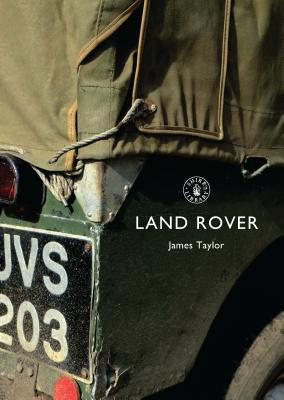 Land Rover Cover
