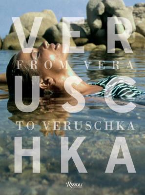 Veruschka Cover