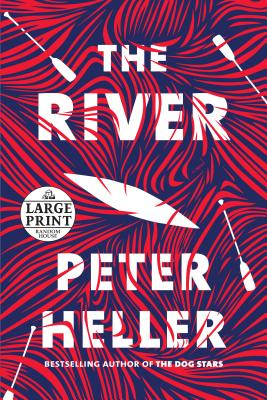 Cover for The River