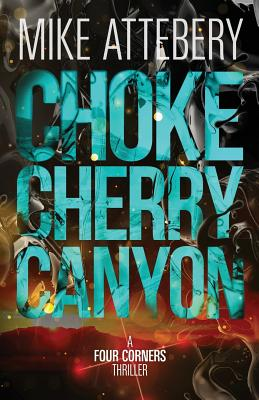 Chokecherry Canyon Cover Image