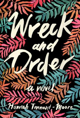 Wreck and Order Cover