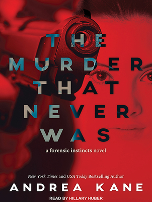 The Murder That Never Was Cover