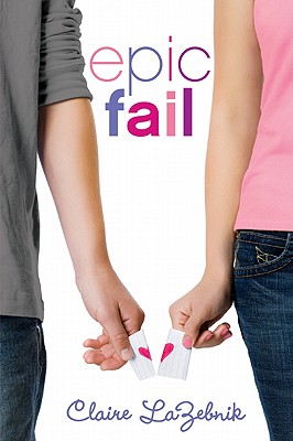 Cover for Epic Fail