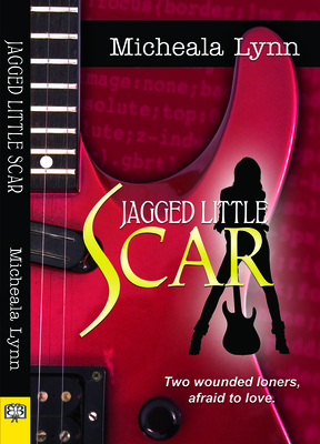 Jagged Little Scar Cover