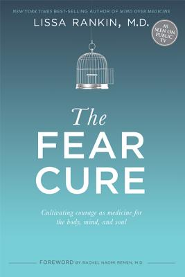 The Fear Cure Cover