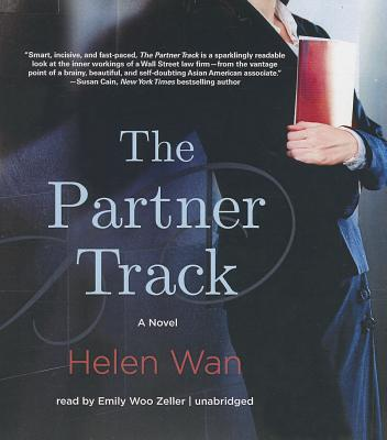 The Partner Track Cover Image