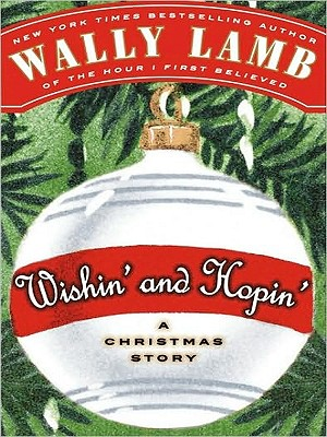 Wishin' and Hopin': A Christmas Story Cover Image