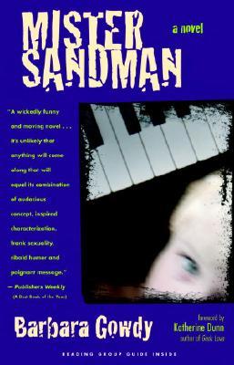 Mister Sandman: A Novel Cover Image