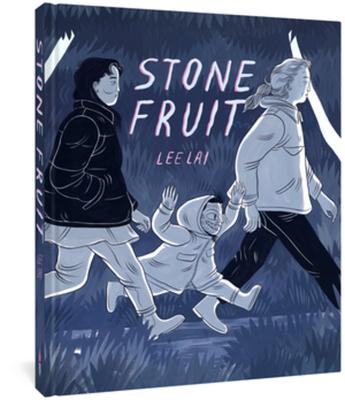 Stone Fruit Cover Image