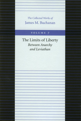 The Limits of Liberty Cover