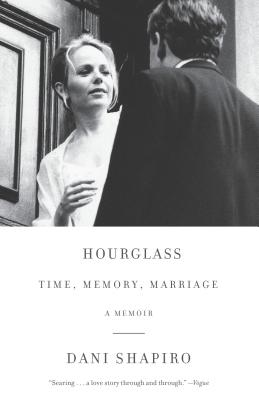 Hourglass: Time, Memory, Marriage Cover Image