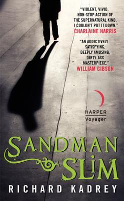 Sandman Slim Cover Image