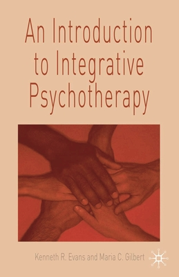An Introduction to Integrative Psychotherapy Cover Image