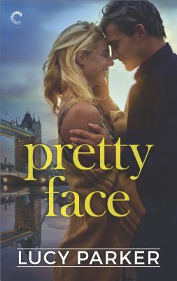 Pretty Face (London Celebrities #2) Cover Image