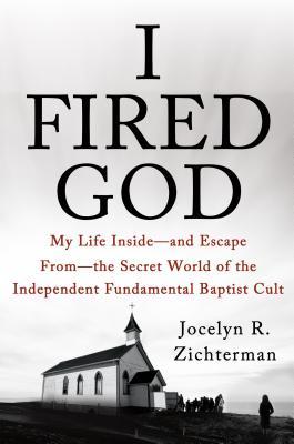 I Fired God Cover