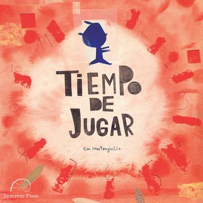 Tiempo de Jugar Cover Image