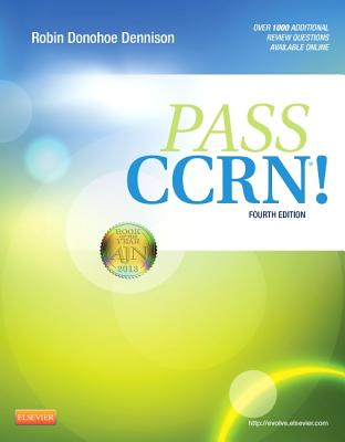 Pass Ccrn?! Cover Image