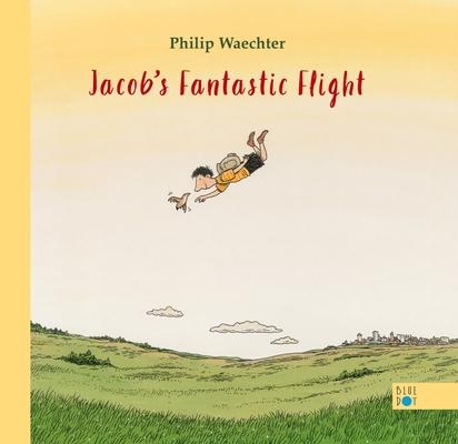 Jacob's Fantastic Flight Cover Image