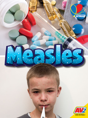 Measles Cover Image